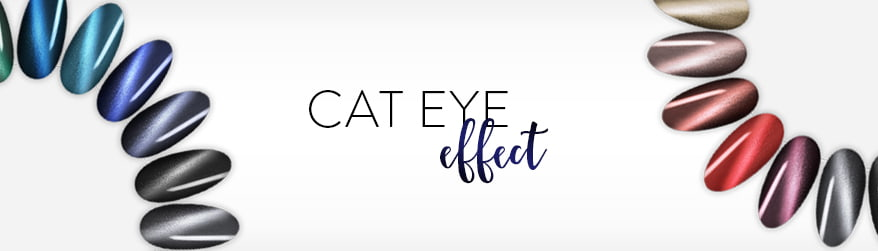 Cat Eye Effect